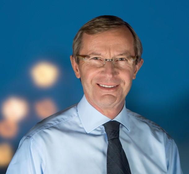 Dr. Wilfried Haslauer