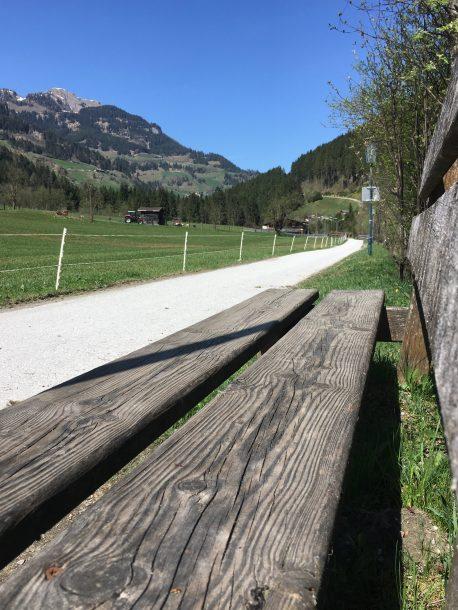 grossarl-promenade