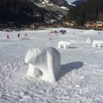 Die Eisbären der Fischbacherwiese
