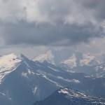 Der Großglockner - das Dach von Österreich