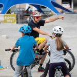 Kids Coaching (c) Marc Schwarz / Alpreif GmbH
