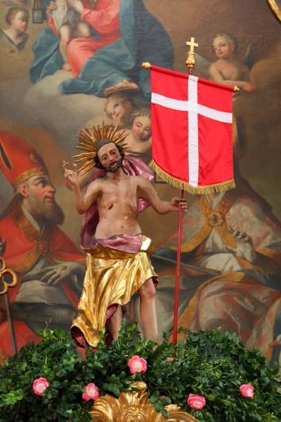 Christus - der Auferstandene