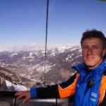 """""""Ich würde keinen meiner drei Söhne davon abraten, bei den Bergbahnen beruflich Fuß zu fassen"""", so Klemens Aichhorn"""