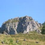 Saukarkopf im Großarltal