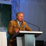 Festansprache von Generaldirektor Dr. Leo Windtner