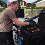 Kulinarisch haute sich das Team von Hotel Nesslerhof ordentlich ins Zeug (c) Marc Schwarz / Alpreif GmbH
