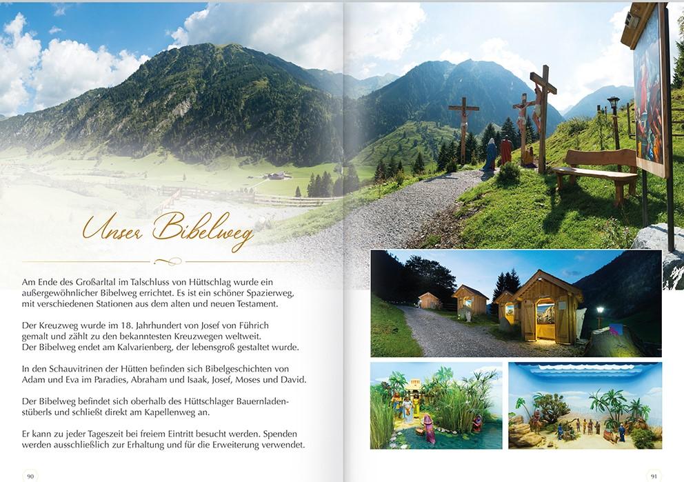 Inhalt Liederbuch Aichhorn Doris - Bibelweg