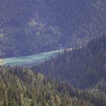 Blick auf den Jägersee in Kleinarl