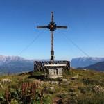 Am Sonntagskogel 1.849 m