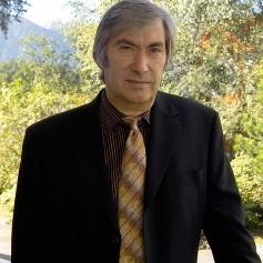 Musik- & TV-Produzent Hans Jöchler