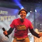 DJ Matty Valentino sorgte für tolle Stimmung