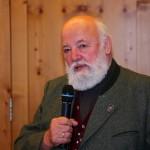Prominenter Festgast: Sepp Forcher
