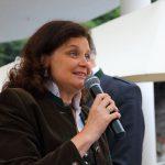 ORF-Salzburg Moderatorin Caroline Koller