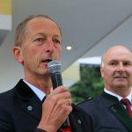 Großarler Bürgermeister Johann Rohrmoser