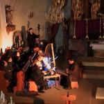 Passionssingen 2010_Ensemble Tobi Reiser