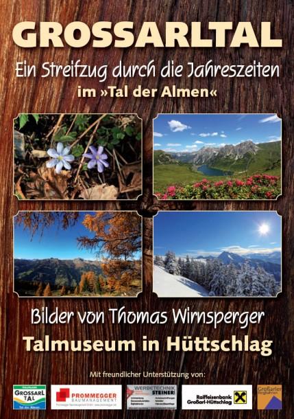 Plakat Foto-Ausstellung