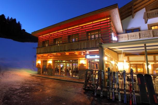 Die RambazamBar - der neue Après-Ski-Hotspot im Großarltal