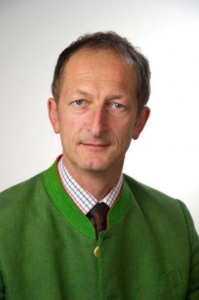 Bgm. Johann Rohrmoser