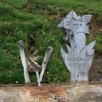 Brunnen zwischen Maurach- und Rothofalm