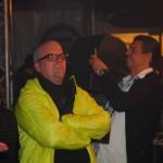 Im Publikum entdeckt: DJ Ötzi