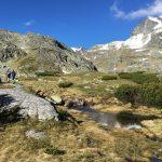 Bei den Kolmseen - eine Landschaft wie gemalt