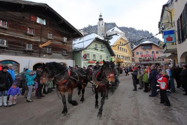 Schlenkerfahrt 2011