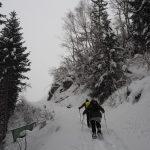Schneeschuhanderung Grossarl