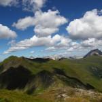 Die Radstädter Tauern - Ein herrliches Panorama