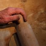 Fleißige Hände