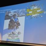 Ski amade Wettkampf Superbergbahn