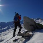 Skitour Keeskogel_23
