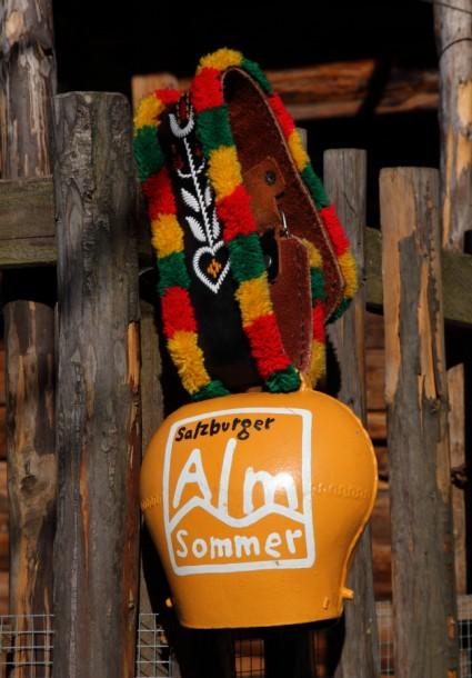 "Salzburger ""Almsommer-Glocke"""
