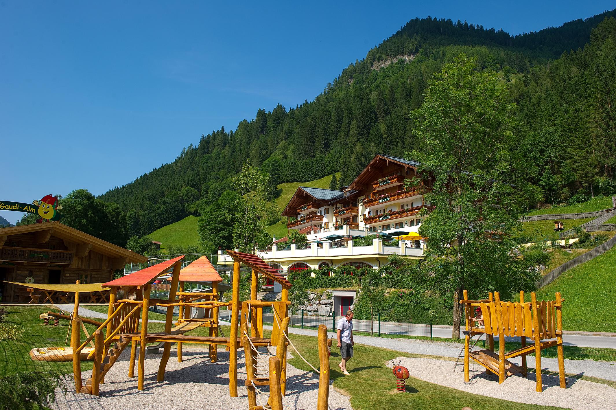 Der sommer kann kommen der sommer kann kommen tourismusverband gro arltal 9 startseite - Landesbauordnung schleswig holstein gartenhaus ...