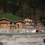 Almbachbau