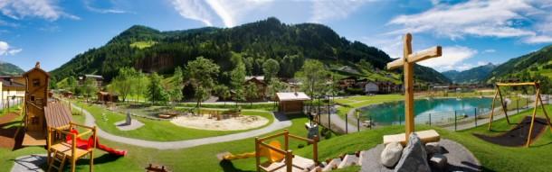 Spielplatz Gaudi-Alm