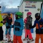 Skisicherheitstag Großarltal