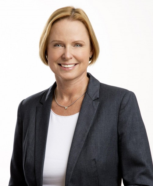 Dr. Petra Stolba (c) Bild: Specht