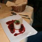 Butter-Nuss-Kürbis-Türmchen