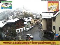 Webcam-Großarl-Marktplatz
