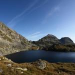 Morgens am oberen Schwarzsee