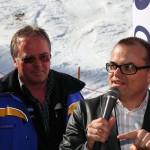 Albert Mally (Ö3) über die Wichtigkeit aktueller Infos für den Radiosender