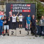 die Besten der Kategorie Youngsters Boys (c) Marc Schwarz / Alpreif GmbH