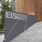 Eisriesenwelt Besucherzentrum