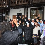 Singende Nonnen