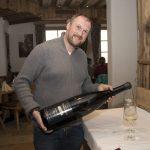 Winzer vom Weingut Donabaum