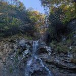 Der Gretchen-Ruhe-Wasserfall