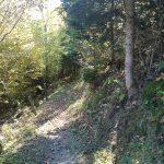 Wanderung in Richtung Gretchen-Ruhe-Wasserfall