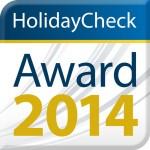 HolidayCheck Award 2014: Das sind die beliebtesten Hotels der Welt