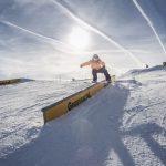 Snowpark Großarltal