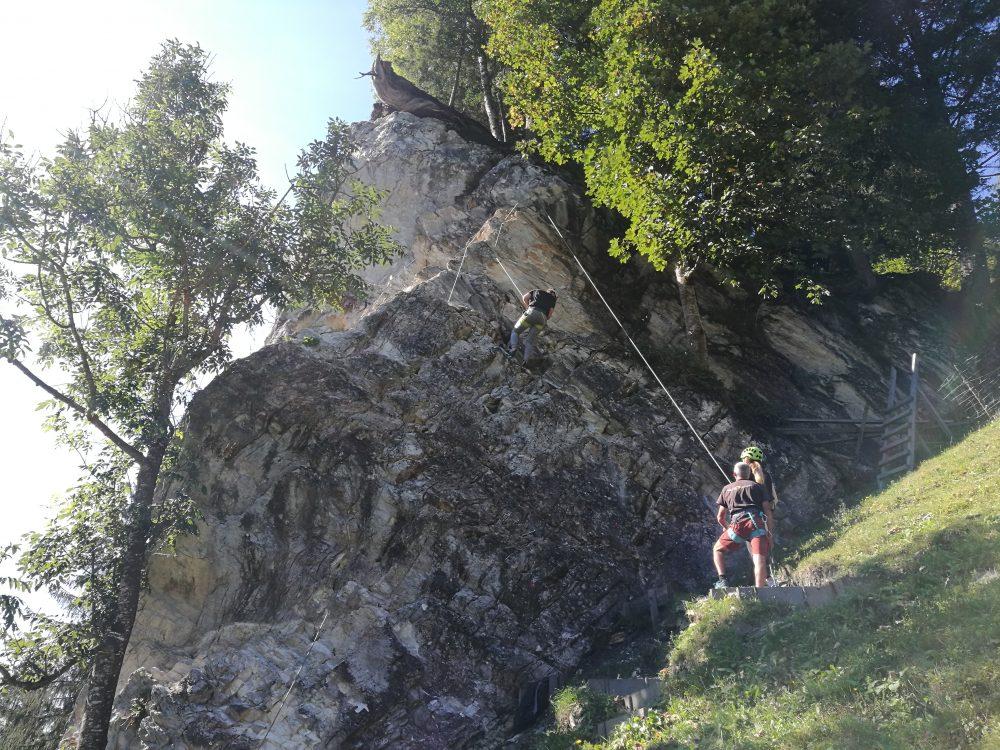 Aktivitäten im Sommer von BERG-GESUND